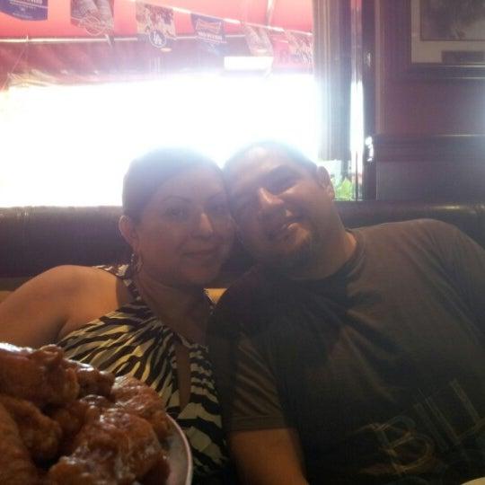 Photo taken at Alondra Hot Wings by Joe V. on 8/17/2012