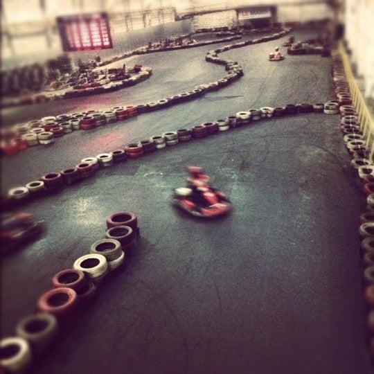 Снимок сделан в Le Mans пользователем Ксения Ш. 2/11/2012
