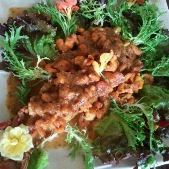 Foto tirada no(a) Tantra Restaurante por Airton V. em 2/11/2012