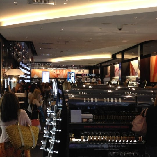 Photo taken at SEPHORA by DJ S. on 7/13/2012