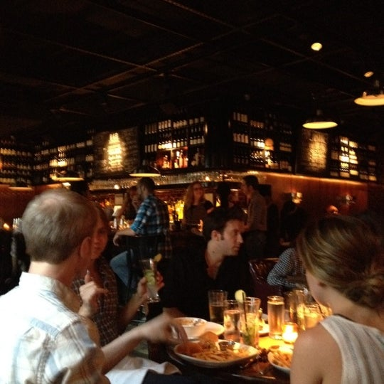 Photo taken at B & B Winepub by Niki R. on 7/7/2012