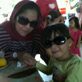 Photo taken at Pasar kaget berastagi by Irham S. on 6/3/2012
