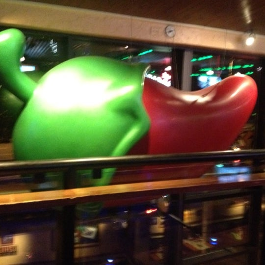Photo taken at Chili's Grill & Bar by Lawrence A. on 7/30/2012
