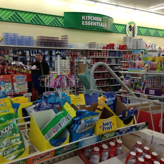 Dollar Tree Store Locator Inc: Discount Store In Flemington