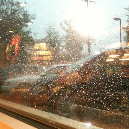 Photo taken at Starbucks by Eric S. on 8/16/2012