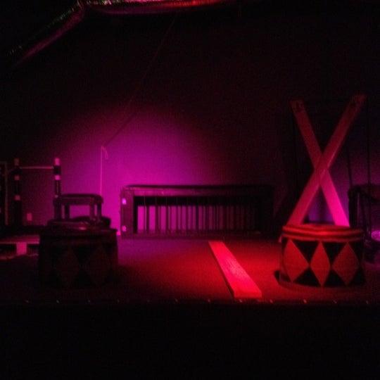 Sanctuary lax