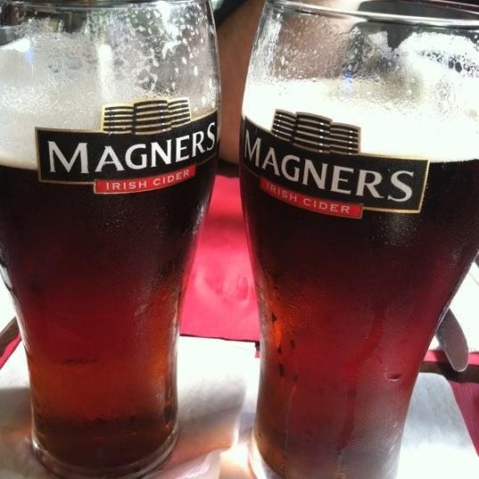 Photo taken at Baker Street Pub by Eduardo V. on 7/9/2012