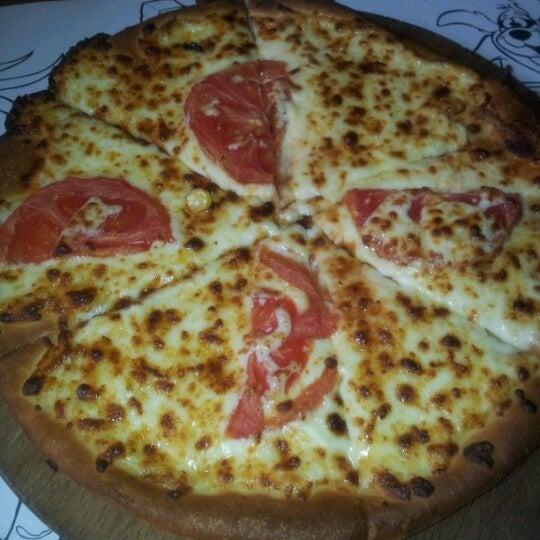 5/2/2012 tarihinde bahar k.ziyaretçi tarafından Pizza Uno'de çekilen fotoğraf