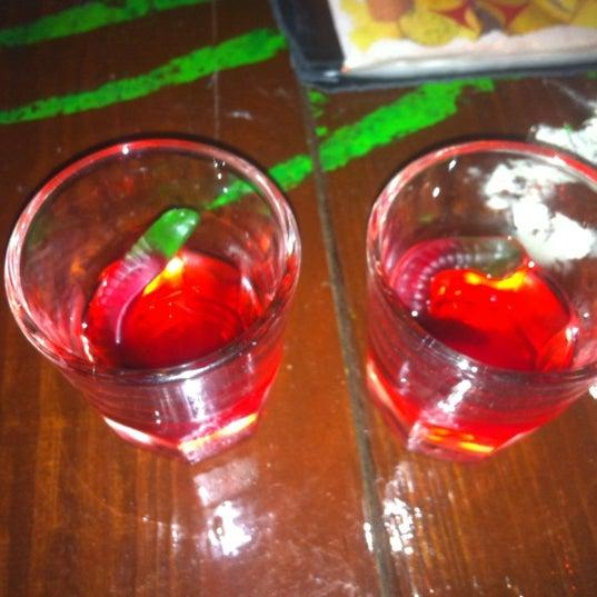 Photo taken at Piratz Tavern by Cj A. on 9/5/2012