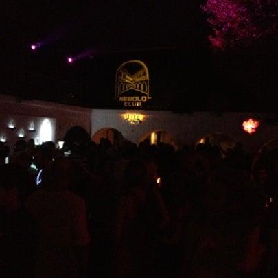 8/10/2012 tarihinde Şenol B.ziyaretçi tarafından NewOld Club'de çekilen fotoğraf