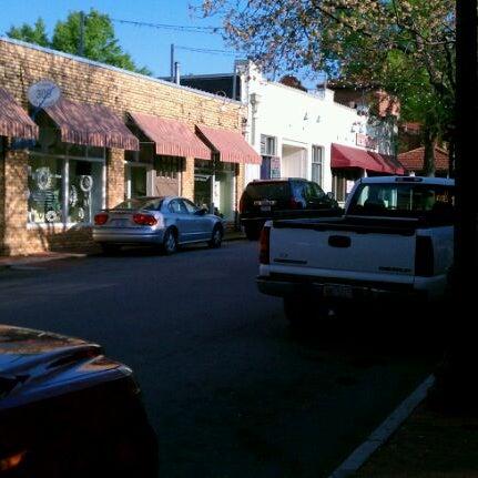 Photo taken at Big Ed's City Market Restaurant by Alex C. on 3/30/2012