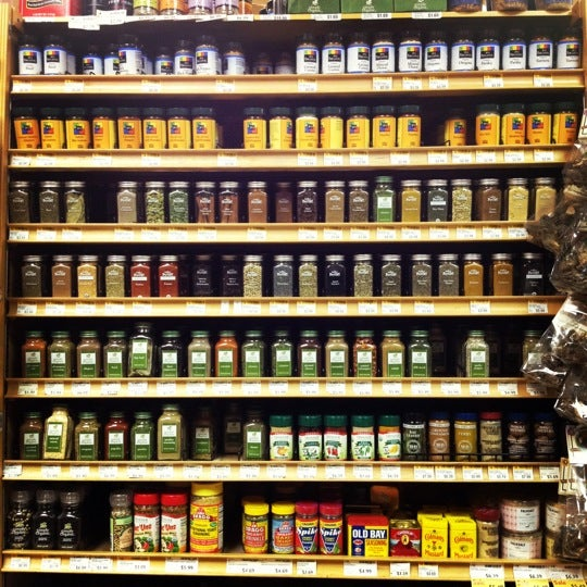 Photo taken at Whole Foods Market by Kevin on 7/26/2012