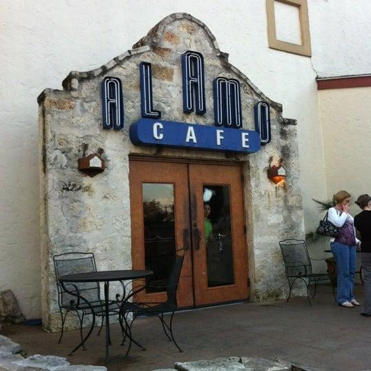 Alamo Cafe Far North Central San Antonio Tx
