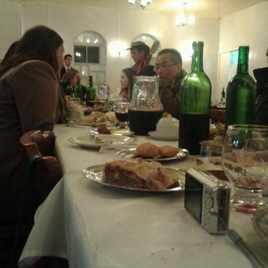 Foto tirada no(a) Café Colonial Walachay por Alex Frediani em 7/12/2012
