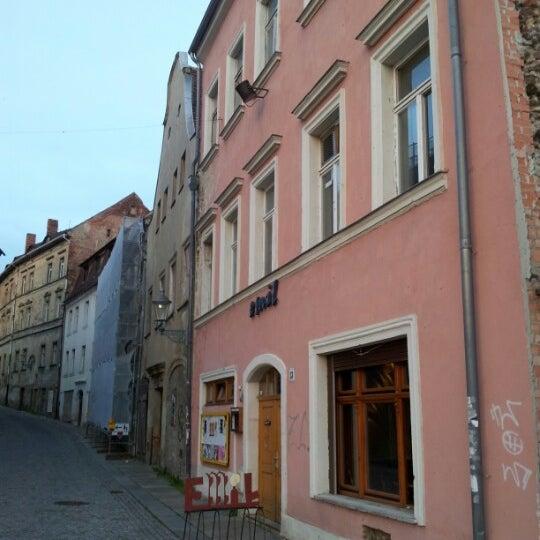 Das Foto wurde bei Emil e.V. von Kai G. am 6/29/2012 aufgenommen