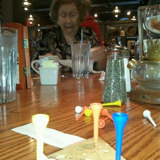 Photo taken at Cracker Barrel Old Country Store by James H. on 2/20/2012
