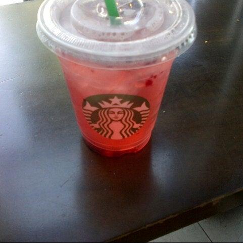 Photo taken at Starbucks by David Y. on 7/13/2012