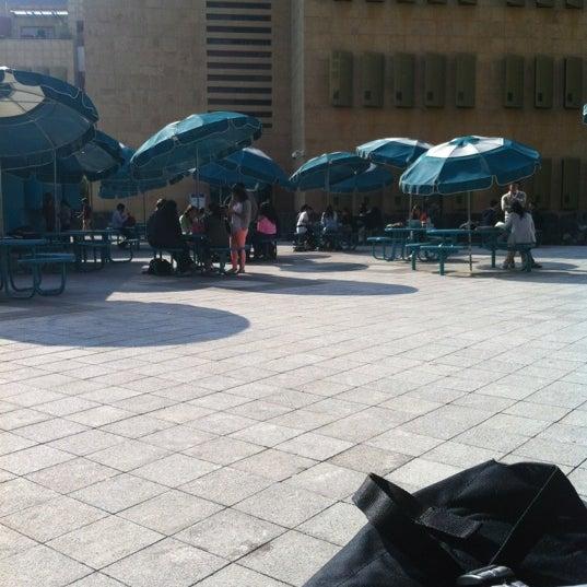 Foto tomada en Tecnológico de Monterrey por Alejandro J. el 5/11/2012