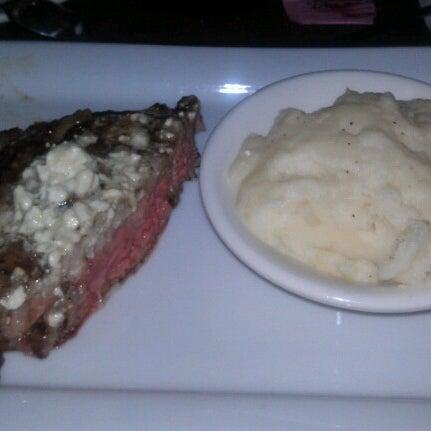 Foto tomada en Taste of Texas por Brian E. el 9/2/2012
