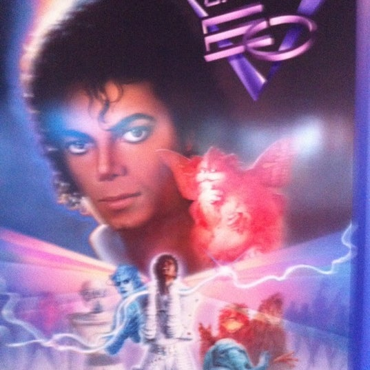 Photo taken at Captain EO by Daniel R. on 5/17/2012