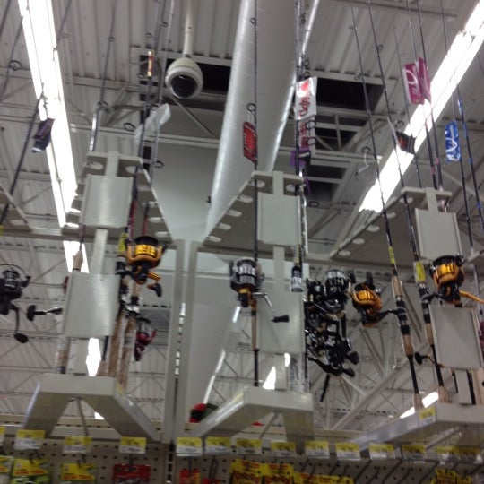 Photo taken at Walmart Supercenter by Ghen A. on 3/4/2012