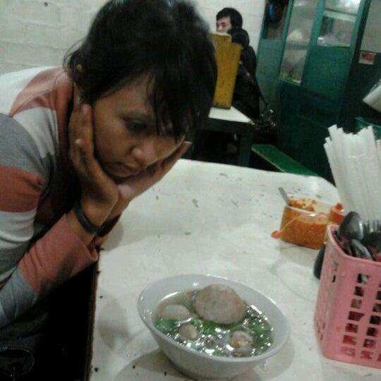 Photo taken at Lombok Galak by Ntik E. on 2/22/2012