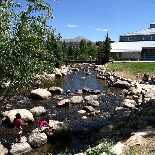 Photo taken at Riverwalk Center by Jim D. on 6/17/2012