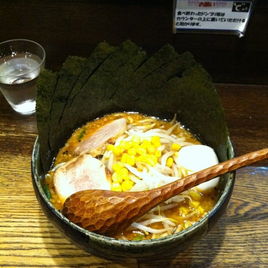 Photo taken at Do Miso by OSHIM on 3/3/2012