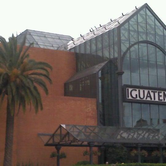 Photo taken at Shopping Iguatemi by Sthenio M. on 12/9/2011