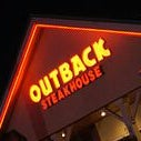 Photo taken at Outback Steakhouse by Brian S. on 11/4/2011