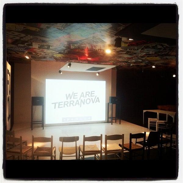 Foto scattata a Velvet Club & Factory da Andrea A. il 10/17/2011