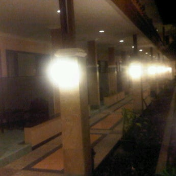 Photo taken at Hotel Panorama by Ara R. on 9/22/2011