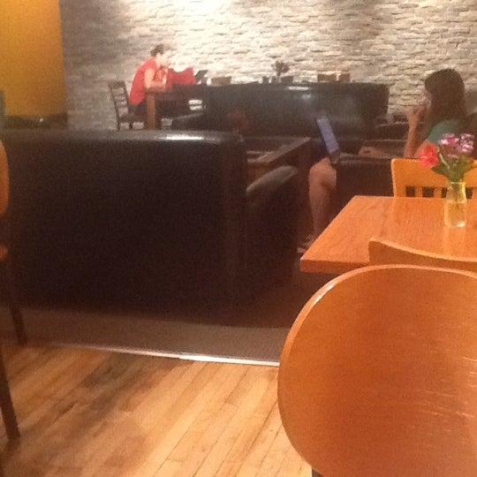 Photo taken at The Coffee Shop NE by Dawn L. on 9/4/2012