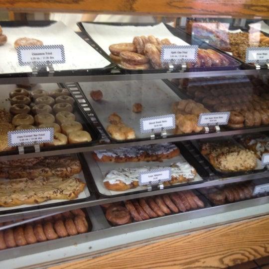 Photo taken at Long's Bakery by Sandra J. on 5/22/2012