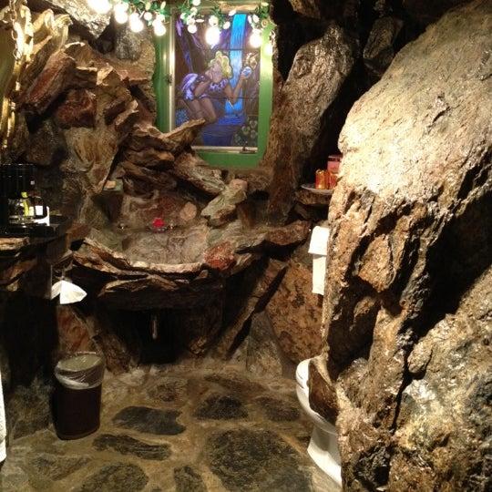 Photo taken at Madonna Inn by Ken P. on 10/29/2011