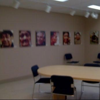 Photo prise au Musée amérindien de Mashteuiatsh par Pier L. le12/7/2011