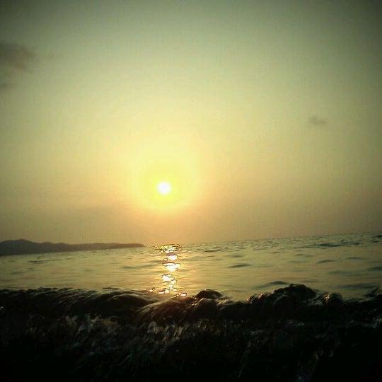 Photo taken at Sai Keaw Beach by 99MegaPixel on 2/13/2012