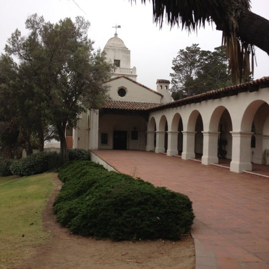 Presidio of San Diego - Wikipedia
