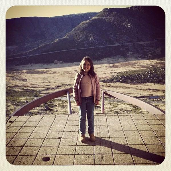 Foto tirada no(a) Serra da Estrela por Bruno G. em 11/26/2011