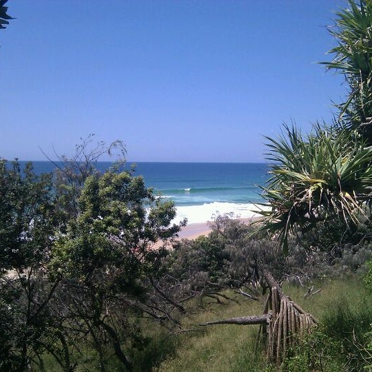 Where's Good? Holiday and vacation recommendations for Sunshine Coast, Australia. What's good to see, when's good to go and how's best to get there.