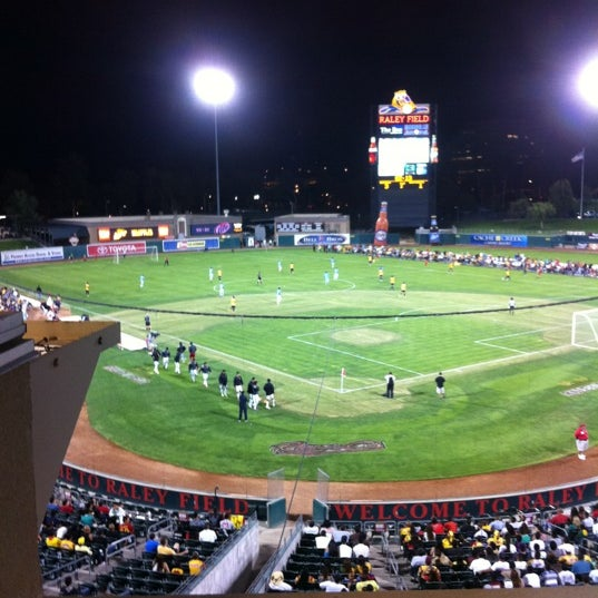 Parking For River Cats Games