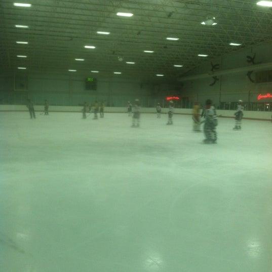 Photos at The Gardens Ice House - Skating Rink