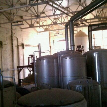 Photo prise au Lakefront Brewery par Chris S. le4/13/2011