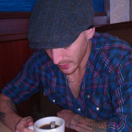 Photo taken at Bull's Head Diner by Chris S. on 8/27/2011