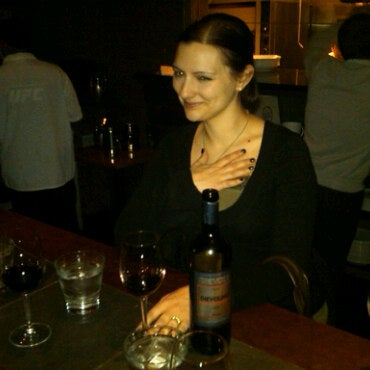 Photo taken at DOC Wine Bar by Mark T. on 4/17/2011