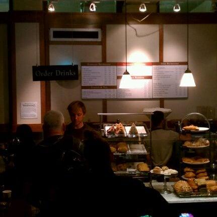 Photo taken at Peet's Coffee & Tea by Nathan M. on 10/2/2011