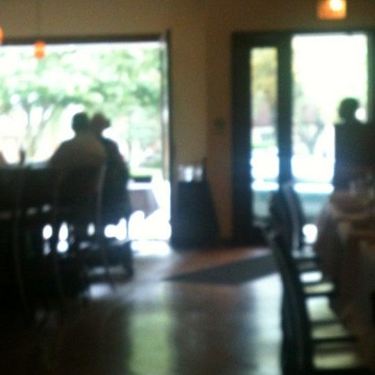 Photo taken at Mia Figlia by The Nail Lounge on 8/16/2012