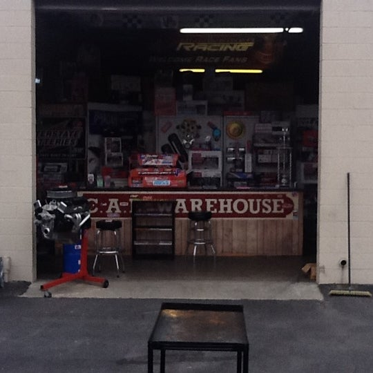 Photo taken at The Speed Shop by Tamie R. on 5/1/2012