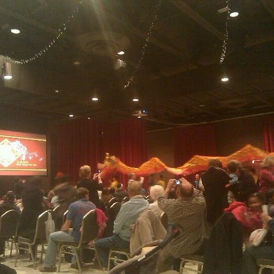 Foto diambil di Bone Student Center oleh Michael M. pada 1/22/2012