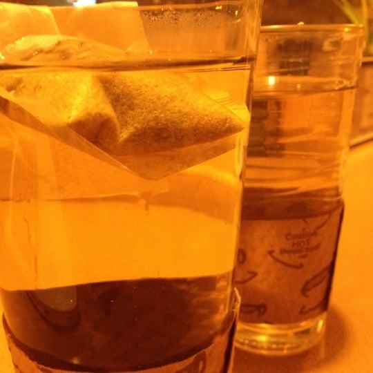 Photo taken at The Coffee Shop NE by Daniel W. on 3/5/2012